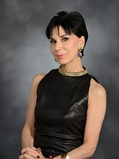 Cynthia Magro MD