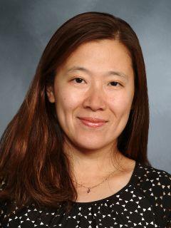 Photo: Dr. Xuan Wang M.D.